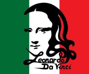 Italu klubo logotipas