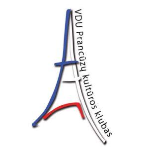Prancuzu klubo logotipas